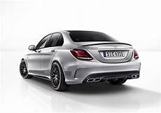 2015 Mercedes Amg C63 Edition 1 Priced From 162 800