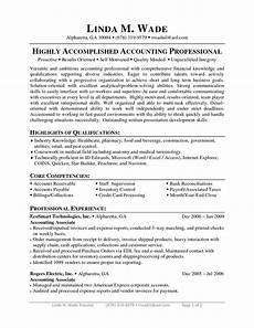 sle resume for accounts receivable collections timeline