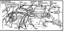 1990 Ford Ranger 4 0 Wiring Diagram by Need 1990 Ranger 4 0 Battery And Start Relay Wiring Layout