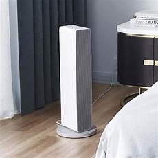 Smartmi 2000w Smart Heater Efficient smartmi 2000w 90 176 smart air heater efficient fast