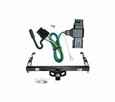 Class 3 Trailer Hitch Wiring For 92 00 Chevy C1500 2500