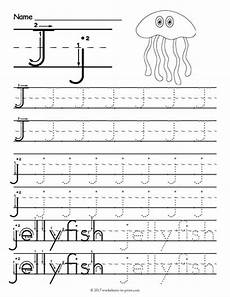 letter tracing worksheets j 23894 free printable tracing letter j worksheet letter tracing printables tracing worksheets