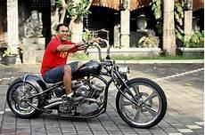 Modifikasi Harley by Motorcycle Modification Modifikasi Harley Davidson