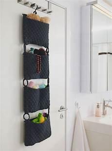rangement suspendu salle de bain 45 best hanging bathroom storage ideas for 2019