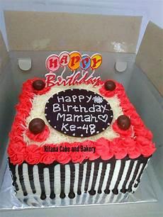 Harga Kue Ulang Tahun Di Bakery Purwokerto Berbagai Kue
