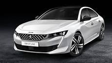 2018 Peugeot 508 Revealed Price Release Specs Autopromag