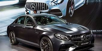 2018 Mercedes AMG E63 Photos And Info – News Car Driver