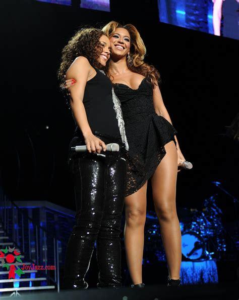 Beyonce Madison Square Garden