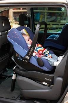 Maxi Cosi Im Auto - baby