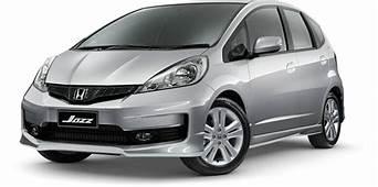 2012 Honda Jazz Vibe Re Tunes City Car Range
