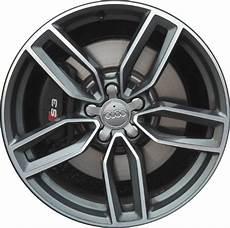 audi s3 wheels rims wheel rim stock oem replacement