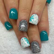 sweet acrylic nails ideas for winter 84 fashion best