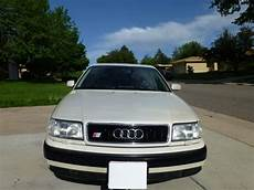 10k friday s ii 1992 1995 audi s4 s6 roundup german cars for sale blog