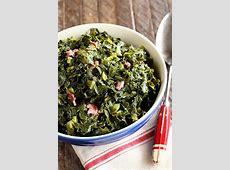 basic collard greens recipe