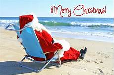 santa wishes you merry christmas from the in florida christmas florida christmas