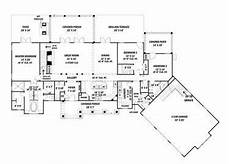 ranch house plans with inlaw suite spacious ranch with bonus second floor in law suite