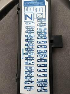 2011 toyota prius fuse box 2007 prius fuse relay location priuschat