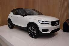 2019 volvo xc40 preview buy your suv like you buy your