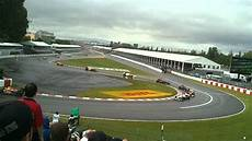 Grand Prix Du Canada 2011 View From Grandstand 11