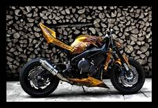 Gallery Custom Motor Fighters Streetfighter Custom Bike