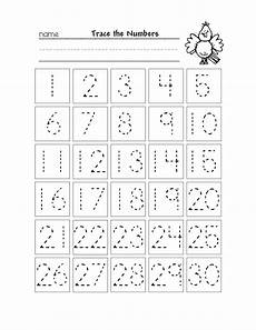 counting tracing numbers worksheets 8044 tracing numbers 1 through 10 trace the numbers 1 to 30 preschool writing numbers preschool