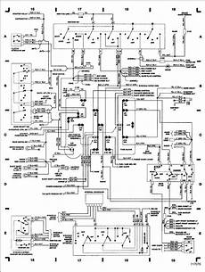 89 f250 wiring diagram start circut 1989 ford f 250 bought as a farm truck starts from a push button in cab going to starter
