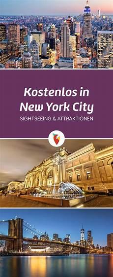 kostenlos in new york tipps f 252 r gratis sightseeing