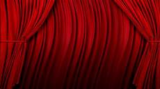 vorhang rot saphir dr rot vorhang youtube