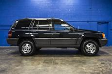 manual cars for sale 1995 jeep grand cherokee navigation system used 1995 jeep grand cherokee laredo 4x4 suv for sale northwest motorsport