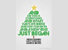merry christmas lyrics to songs
