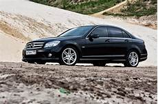 2008 Mercedes C200 W204 Amg Package Benztuning
