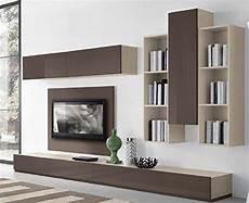 disposizione mobili soggiorno parete attrezzata moderna la soluzione ideale per