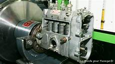 Pompe Injection Toyota Land Cruiser
