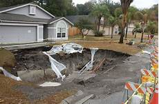 how sinkholes form and why they matter air worldwide