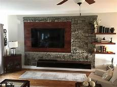 interior accent wall ideas by wes genstone