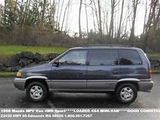 online auto repair manual 1998 mazda mpv security system 1998 mazda mpv problems online manuals and repair information