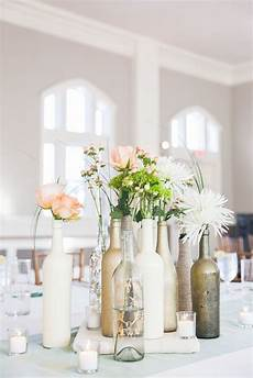 10 Ways To Decorate With Wine Bottles