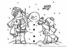Ausmalbilder Haus Mit Schnee Jetzt Noch Lust Auf Schnee Ausmalbild Heldenhaushalt