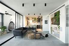 Modern Apartment In Tel Aviv Studio Perri Interior
