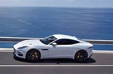 Seven Things You Need To About The 2018 Jaguar F Type