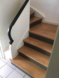 offene treppe schließen vorher nachher innentreppe renovieren trendy sanierte treppe mit with
