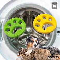 fusselpfote tierhaare beim waschen und trocknen
