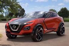 futur nissan juke gerucht nissan juke concept klaar voor debuut autoweek nl