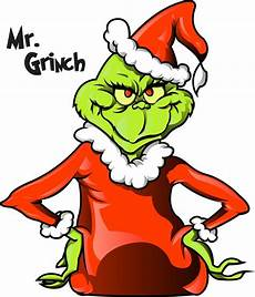 free grinch clipart free on clipartmag