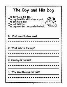 1st grade reading comprehension first grade reading comprehension first grade reading