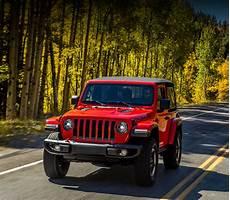 Le Tout Nouveau Jeep Wrangler Jl 2018 Jeep Canada
