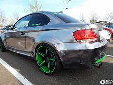 bmw 1er coupe tuning bmw tuning pur 1 series m coup 233 29 march 2014 autogespot