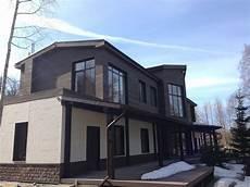 bardage facade prix prix d un bardage en composite travaux