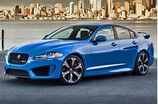Jaguar Xf Used 2014 Jaguar Xf For Sale Pricing Features Edmunds