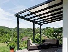 auvent design pour terrasse auvent pour terrasse en verre en aluminium narrow